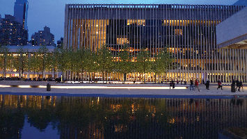 Barclays Capital Grove by Mark Bussell